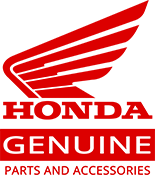 Honda Genuine Parts and Accessories