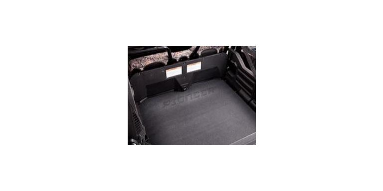 RUBBER BED MAT (4P)
